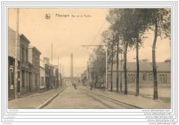 BELGIQUE - PATURAGES - Rue De La Perche - Colfontaine