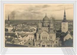 Estonia - Eesti - Tallinn - Estonie