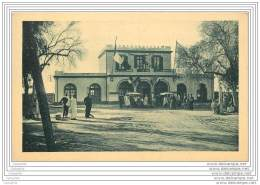 Tunisie - GAFSA - La Gare - Tunisia
