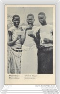 Mozambique - Cantores Pretos - Mission Du Bas Zambese - Mozambique