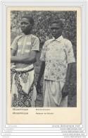 Mozambique - Rapazes De Missao - Mission Du Bas Zambese - Mozambique