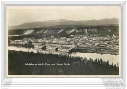 Canada - Whitehorse - White Pass And Yukon Route - Yukon
