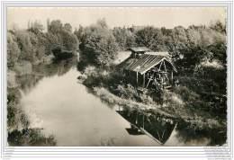 01 - VONNAS - La Drague Sur Les Bords De La Veyle - Autres Communes