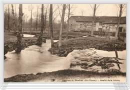 87 - Environs De Nantiat - Moulin De La Creche - Nantiat