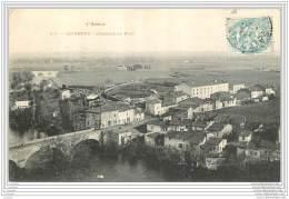 09 - SAVERDUN - Quartier Du Pont - France
