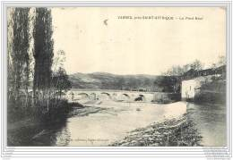 12 - VABRES - Le Pont Neuf - Vabres