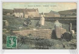 62 - NINGLES - Le Lavoir (couleur) - Other Municipalities