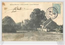 77 - VOULANGIS - Ferme Petit-Jean - Other Municipalities