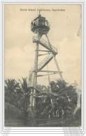 Seychelles - Denis Island Lighthouse - Seychelles