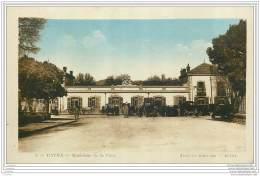 Algerie - BATNA - Exterieur De La Gare - Batna
