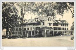 USA - Charon CT - The Sharon Inn - Ruth And Bill Nigey - Etats-Unis