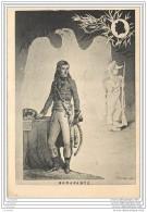 Marechaux D'Empire - Napoleon Bonaparte Illustre Par Espinasse - Hommes Politiques & Militaires