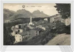 20 - EVISA - France