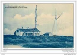 44 - PREFAILLES - Le Semaphore De La Pointe St Gildas - Préfailles