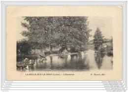 45 - LA SELLE SUR LE BIED - L'Abreuvoir - France