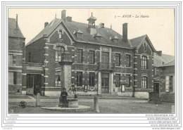 59 - ANOR - La Mairie - Andere Gemeenten