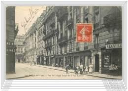75014 - PARIS - Rue Du Loing A L'angle De La Rue D'Alesia - Arrondissement: 14