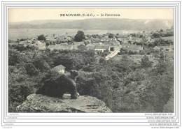 91 - BEAUVAIS - Le Panorama - Autres Communes
