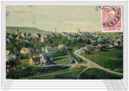 Tchequie - Liebenau I. B. - Tchéquie