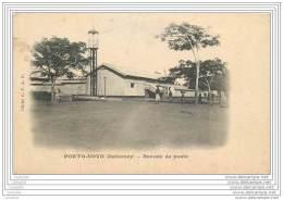 BENIN - DAHOMEY - PORTO-NOVO - Bureau De Poste - Benin