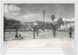 ALGERIE - L'ARBA - Les 4 Chemins Et La Mosquee - Algérie