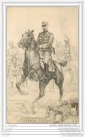 Militaria - Le General PAU Illustre Par Jankowski En 1914 - Personaggi