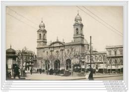 URUGUAY - MONTEVIDEO - Plaza Constitucion - Uruguay
