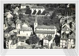 31 - MELLES - L'eglise Et Le Bourg (cpsm 9x14) - Autres Communes
