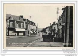 63 - SAINT ELOY LES MINES - Avenue Jean Jaures - Saint Eloy Les Mines