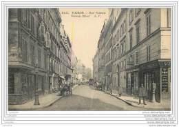 75007 - PARIS - Rue Vanneau - Arrondissement: 07