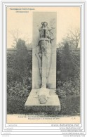 75014 - PARIS - Cimetiere Du Montparnasse - Tombeau De Charles Baudelaire - Arrondissement: 14