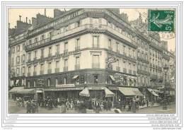 75009 - PARIS - Restaurant De Normandie - Brasserie Davene - 2  4 Rue D'Amsterdam - District 09