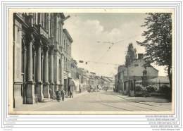 Belgique - BOUSSU - Rue Francois Darzee - Boussu