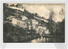 Italie - BADIA DI CAVA - Panorama Del Bacino Della Centrale Idroelettrica - Salerno