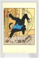 TINTIN - Le Capitaine Haddock - Affaire Tournesol - Fumetti