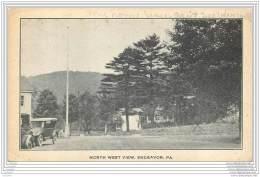 USA - North West View, ENDEAVOR P.A. - Etats-Unis