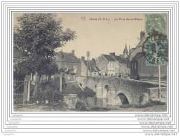 28 - ILLIERS - Le Pont Saint Hilaire - Sonstige Gemeinden