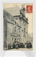 22 - GUINGAMP - La Chapelle (animee) - Guingamp
