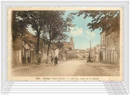 79 - CERIZAY - L Entree Route De La Branle - Cerizay