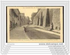 69 - La Catastrophe De Lyon Saint Jean - 2 Cpa - Rue Tramassac - Le Chemin Neuf - Other