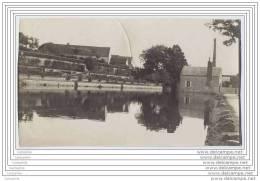 63 - Photo De PIONSAT - Durat 1908 (attention Pas Carte Postale !) - Orte