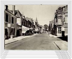 03 - COSNE D ALLIER - La Grande Rue (cpsm 10x15) - Sonstige Gemeinden