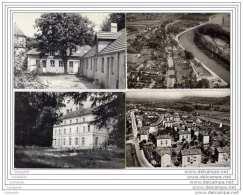10 CPSM NB De La Cote D Or (annees 50/60) - Les Laumes, Seurre, La Motte-Ternant (3), Semur (2), Chatillon, Dijon ( - France