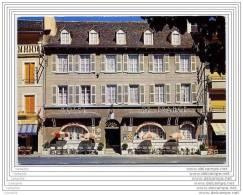 12 - ESPALION - Hotel De France - Mme Roucous Prop. - Tel 113 - Espalion