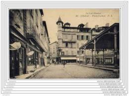 46 - FIGEAC - Place Carnot - Figeac