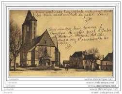 46 - ASSIER - L Eglise Et La Place - Non Classés