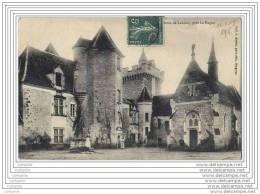 24 - Chateau De Labatut Pres Le Bugue - France
