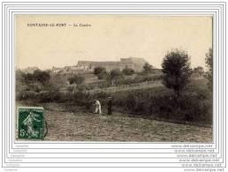 77 - FONTAINE LE PORT - La Coudre (ferme) - Non Classificati