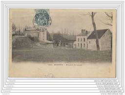 77 - MONTRY - Moulin De Liary - France