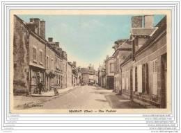 18 - MASSAY - Rue Pasteur - Massay